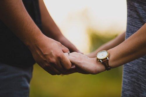 婚活で結婚できたカップル