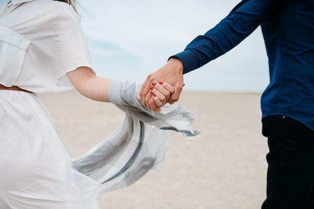 ブスでも結婚できないと思わないカップル