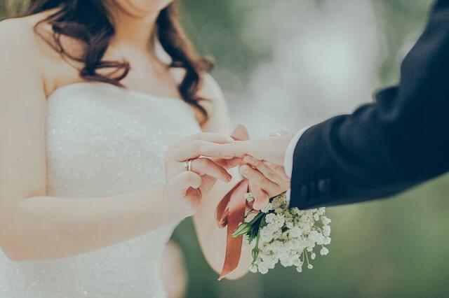 結婚相談所と比べられた離婚率の高い夫婦