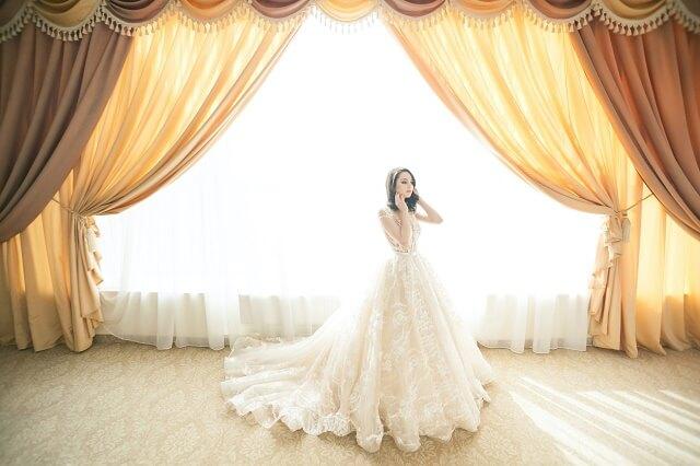 結婚相談所で離婚率低く結婚した女性