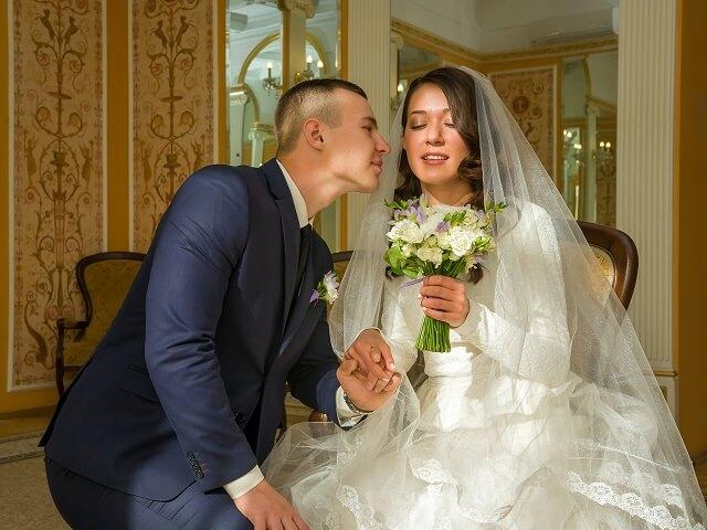 バツイチ子持ちで再婚した女性