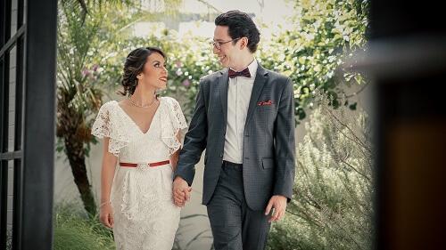 バツイチ子持ち女性との再婚を決めた男性