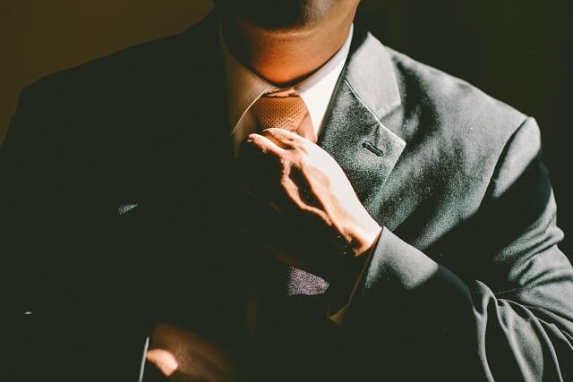 マッチングアプリの既婚者の特徴に当てはまる男性