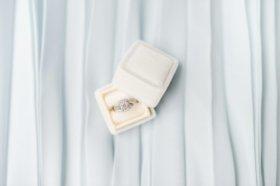 マッチングアプリの既婚者の証である指輪