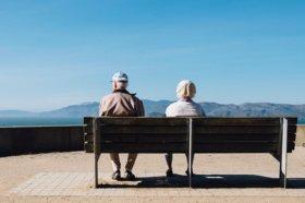50代で出会いを求めているカップル